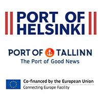 Twin-Port, Port of Helsinki, Port of Tallinn