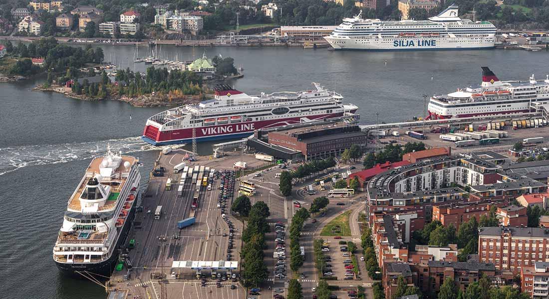 Helsinki-Tukholma