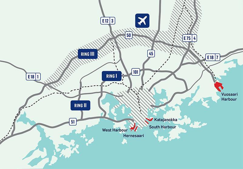 Helsingissa Johdetaan Edelleen Jatevesia Puhdistamattomina Mereen