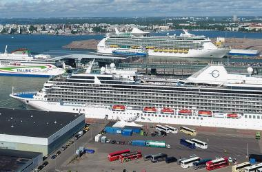 Helsingin Satama | Port of Helsinki